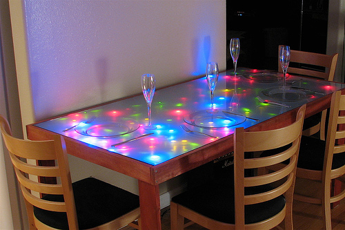 Remarkable LED Dining Table 500 x 333 · 114 kB · jpeg